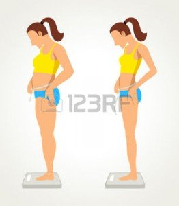 50934943-simple-cartoon-of-a-fat-and-slim-woman-figure-before-and-after-diet-concept